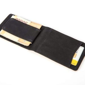 Handbags - Slim Wallet Money Clip Unisex